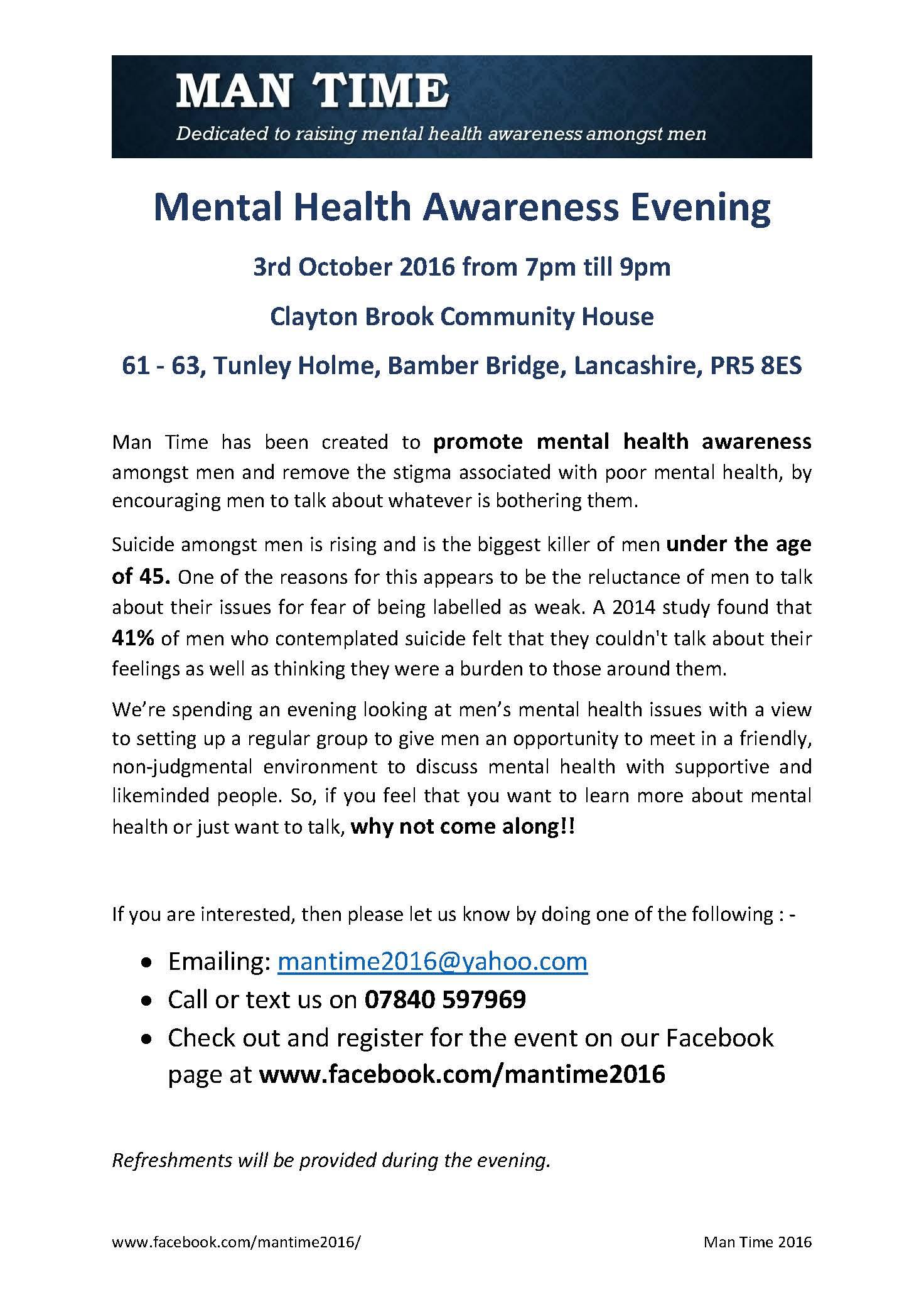 Counselling In Preston Linda Middleton Counsellor Lancashire